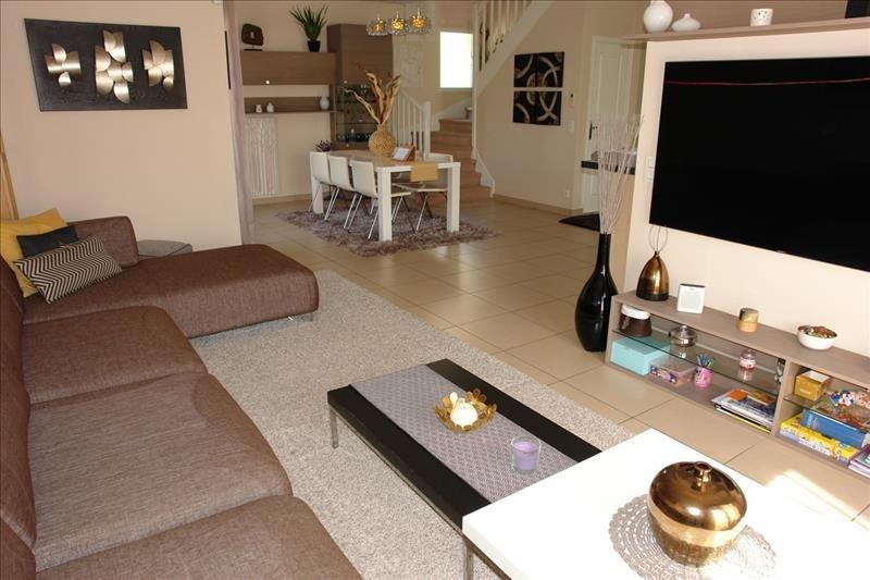 Vente maison / villa Morangis 397000€ - Photo 2