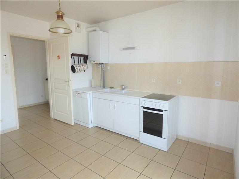 Vente appartement St pourcain sur sioule 111000€ - Photo 6