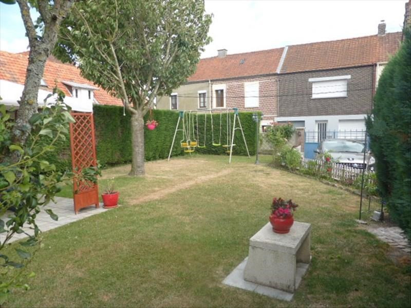 Vente maison / villa Auchel 125500€ - Photo 3