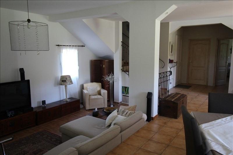Vente maison / villa Pernes les fontaines 514500€ - Photo 6