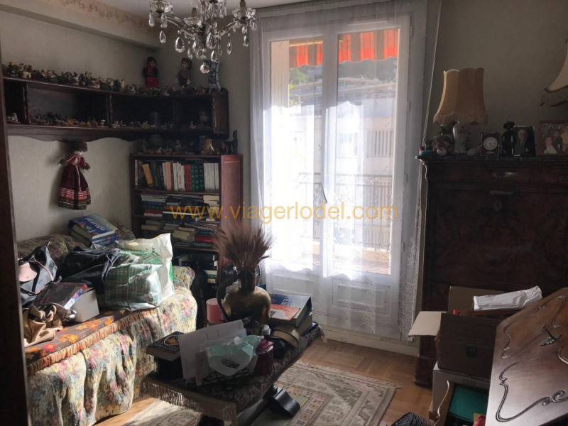 Viager appartement Nice 105 000€ - Photo 5