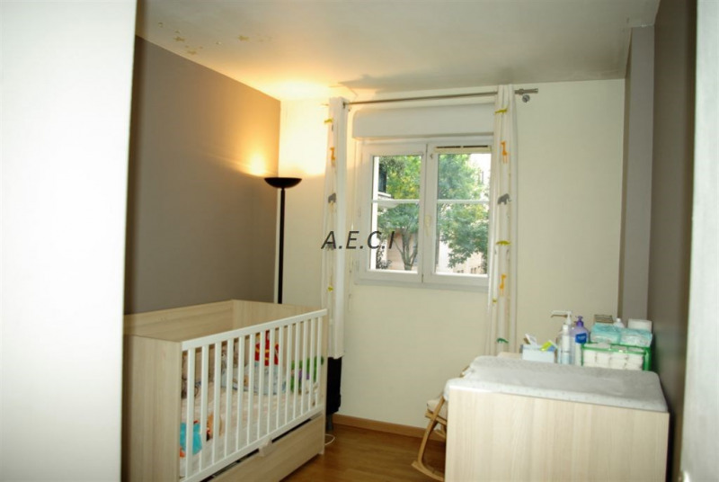 Sale apartment Villeneuve la garenne 322 000€ - Picture 13