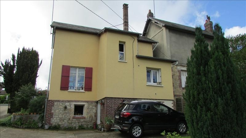 Sale house / villa Lisieux 149 500€ - Picture 1