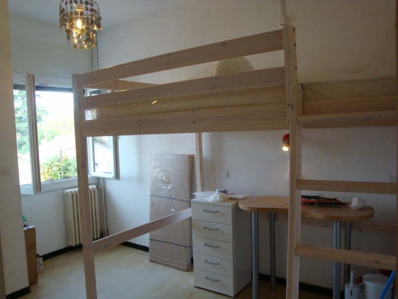 Rental apartment Toulouse 327€ CC - Picture 2