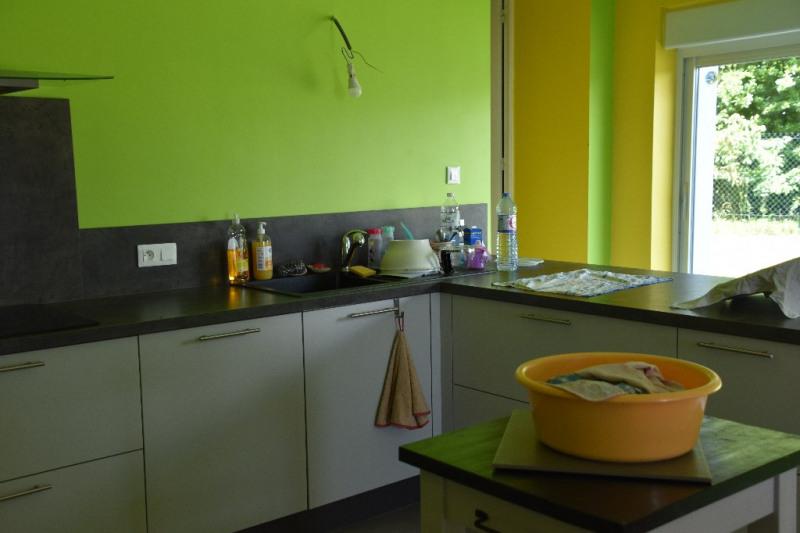 Sale house / villa Saissac 235400€ - Picture 6