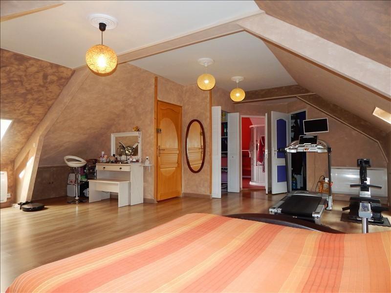 Vente maison / villa Pont sur yonne 336000€ - Photo 4