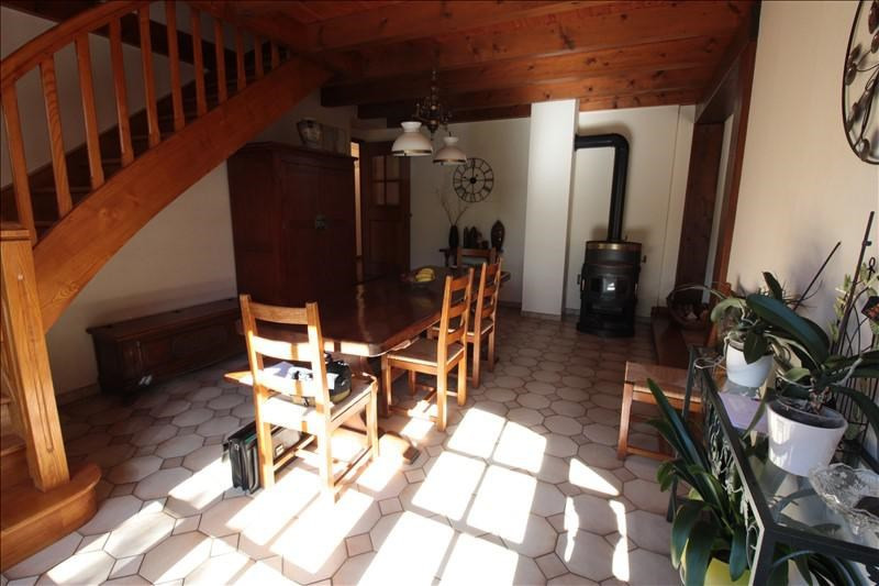 Sale house / villa Dingy st clair 498 000€ - Picture 7