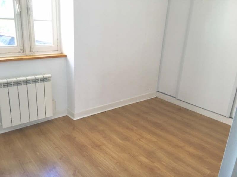 Vente appartement Villeurbanne 185000€ - Photo 3