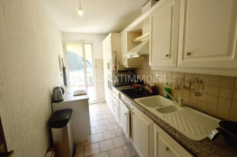 Vente appartement Menton 256000€ - Photo 4