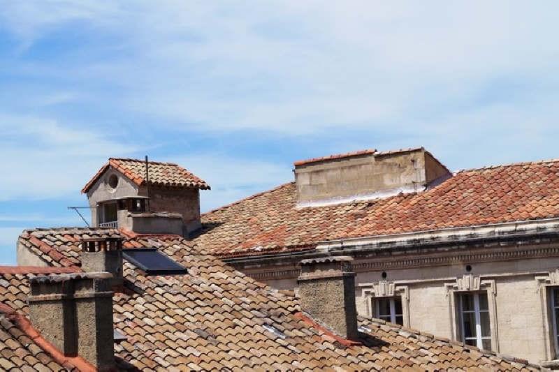 Verkauf wohnung Avignon intra muros 424000€ - Fotografie 6