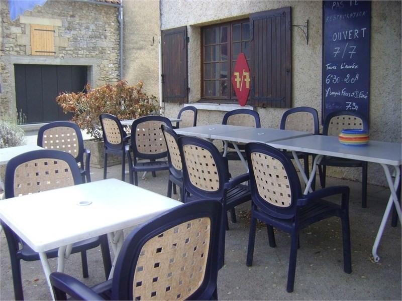 Fonds de commerce Café - Hôtel - Restaurant Poitiers 0