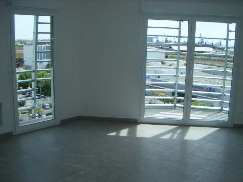 Location appartement Sete 673€ CC - Photo 1