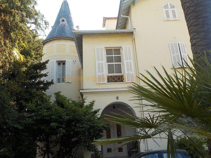 Vendita nell' vitalizio di vita casa Antibes 1930000€ - Fotografia 2