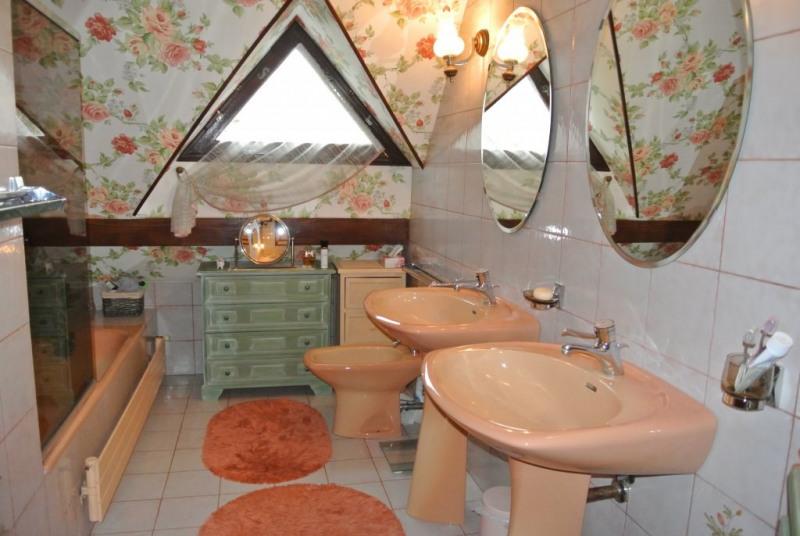 Vente maison / villa Villemomble 495000€ - Photo 8