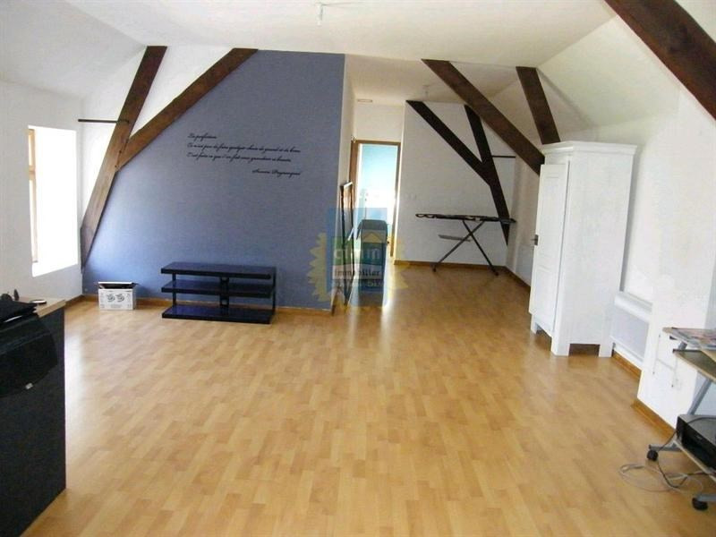 Vente appartement Auberchicourt 75800€ - Photo 2