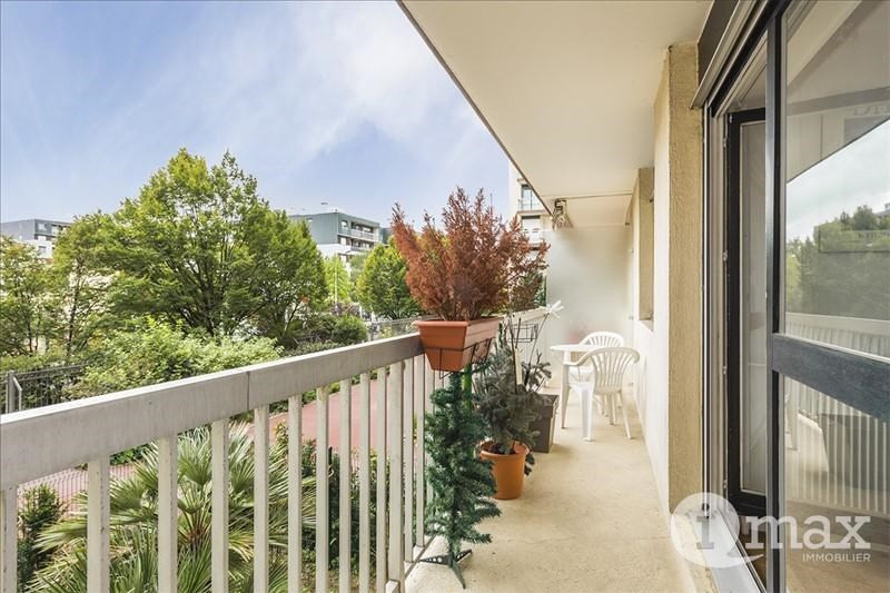 Sale apartment Courbevoie 315000€ - Picture 1