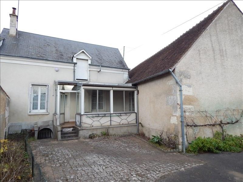 Sale house / villa Vendôme 118000€ - Picture 1