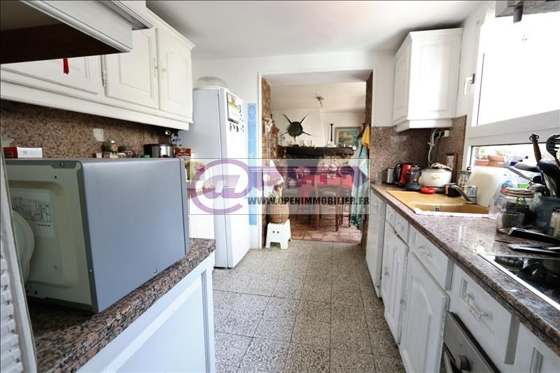 Sale house / villa Deuil la barre 330000€ - Picture 3