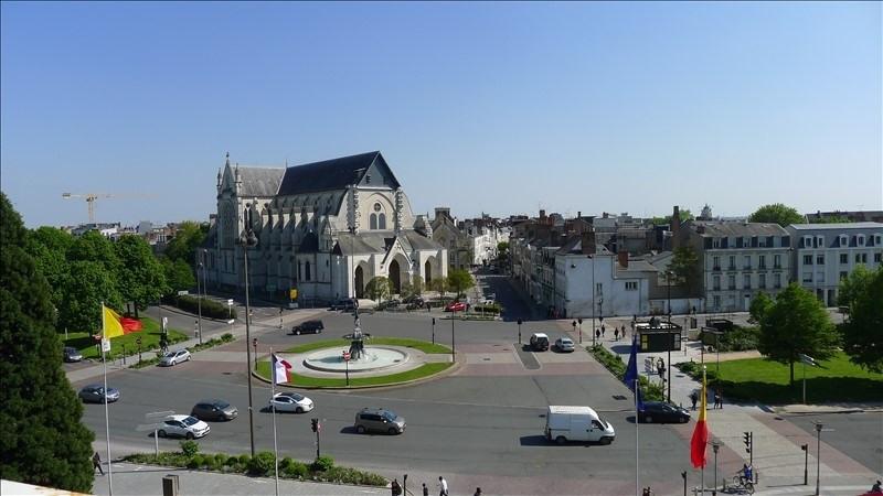 Verkoop  appartement Orleans 212000€ - Foto 1