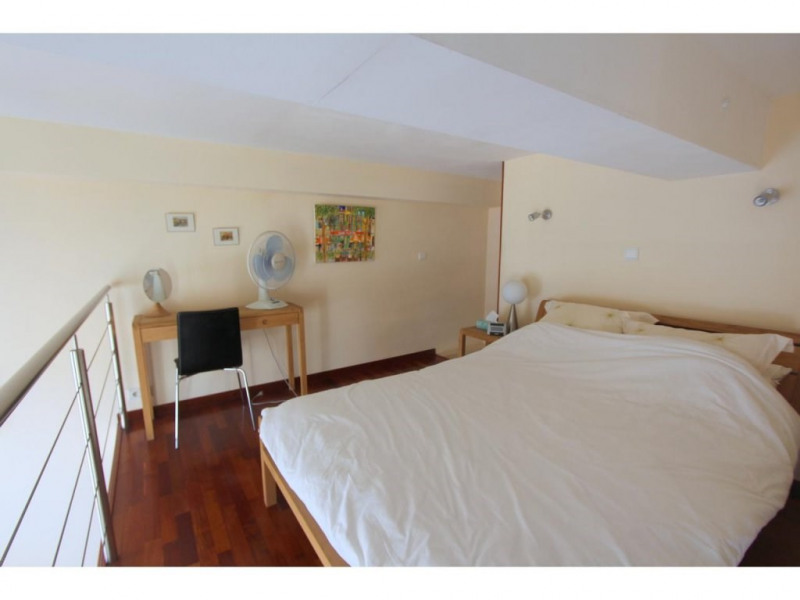 Sale apartment Nice 476000€ - Picture 5