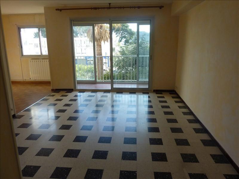 Vente appartement La ciotat 220000€ - Photo 1