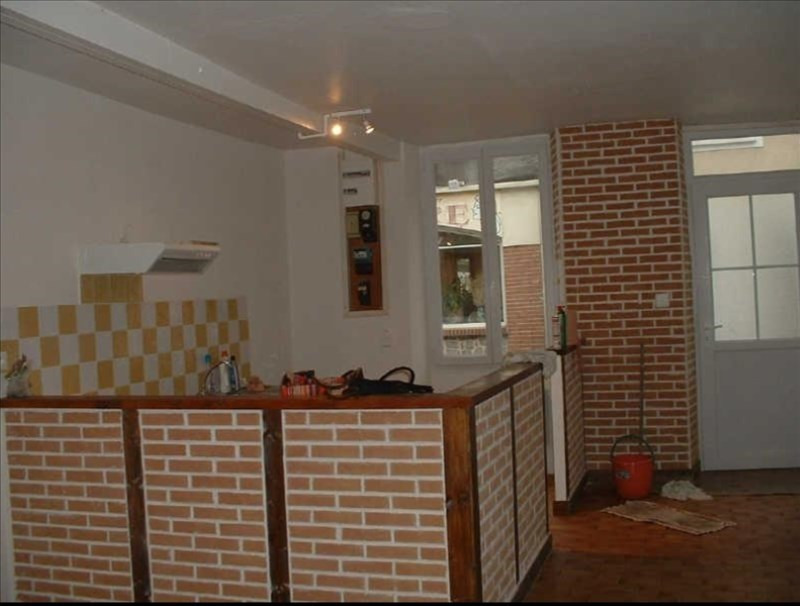 Vente maison / villa Freteval 51000€ - Photo 2