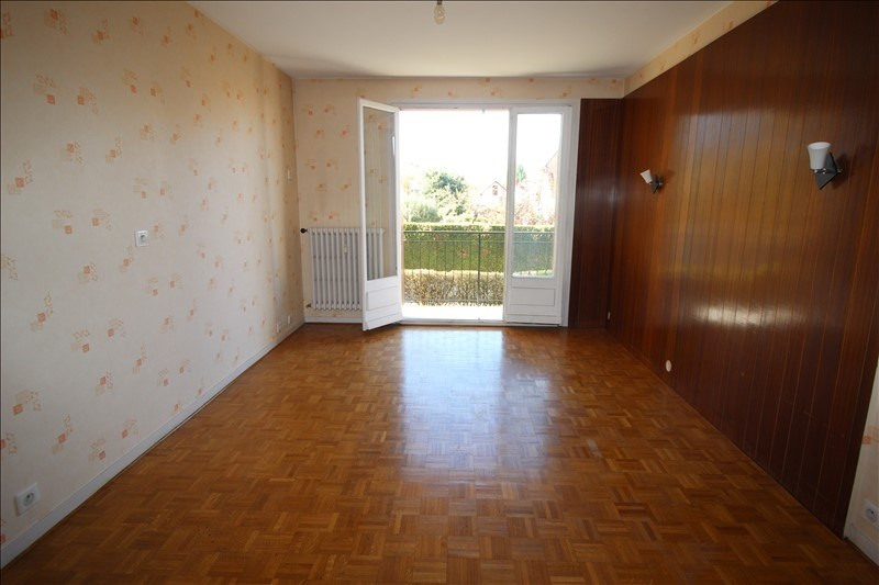 Vente appartement Bonneville 165 000€ - Photo 1