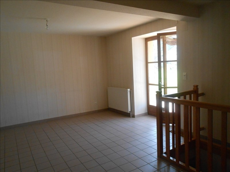 Sale house / villa 10 mn thoirette 118 000€ - Picture 3