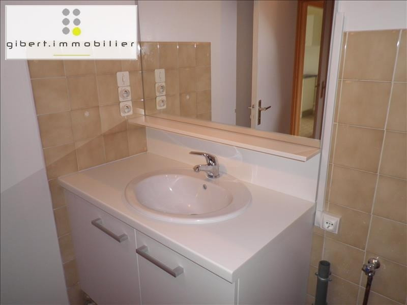 Location appartement Le puy en velay 619,79€ CC - Photo 5