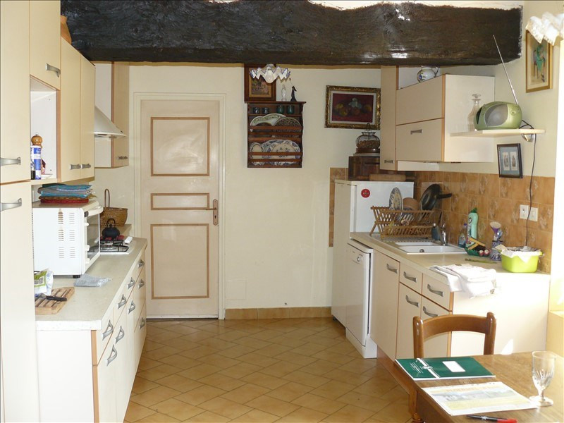 Vente maison / villa Guillac 397100€ - Photo 8