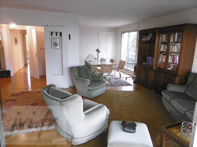 Sale apartment Montmorency 370 000€ - Picture 2