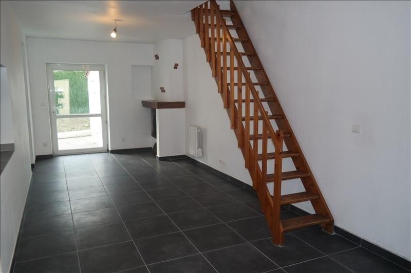 Sale house / villa Grisolles 110000€ - Picture 1