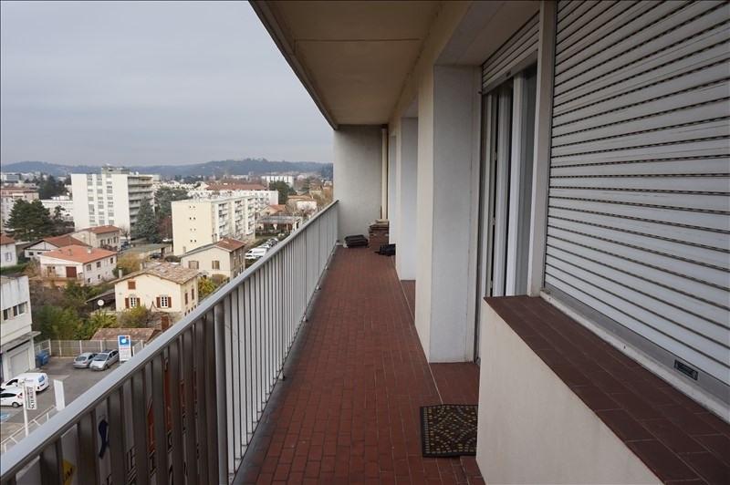 Verkoop  appartement Vienne 169000€ - Foto 1