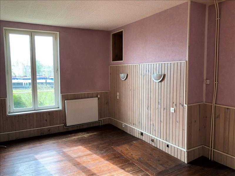 Vente maison / villa Moulins 109000€ - Photo 7