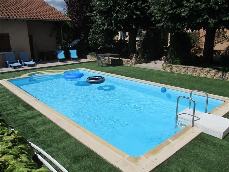Sale house / villa Macon 332000€ - Picture 2