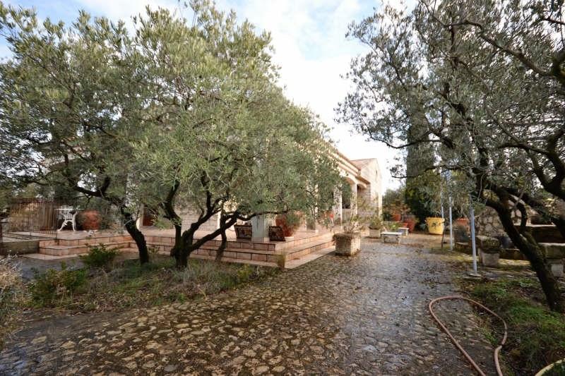 Immobile residenziali di prestigio casa Eygalieres 845000€ - Fotografia 4