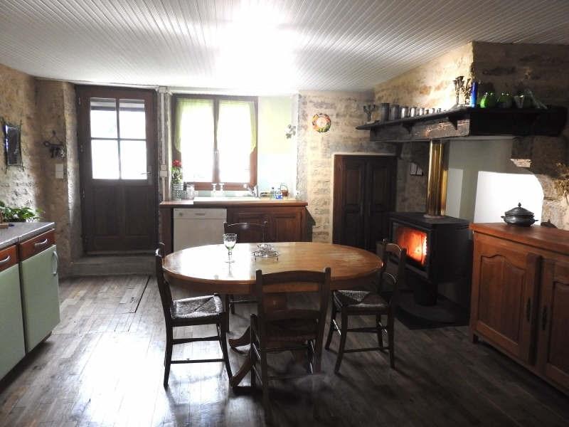 Vente maison / villa Secteur montigny s/aube 75000€ - Photo 4