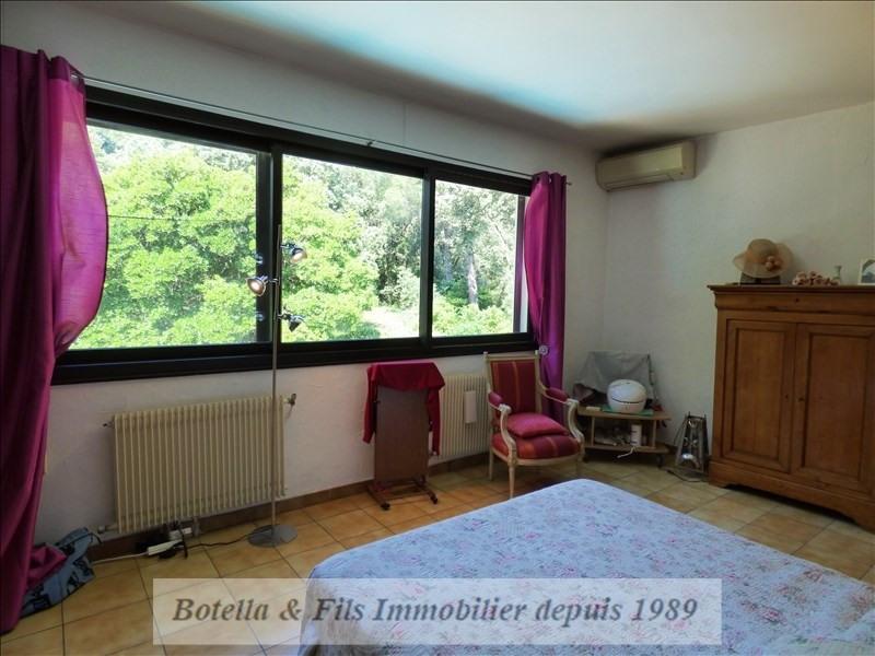 Verkoop  huis Uzes 479000€ - Foto 6