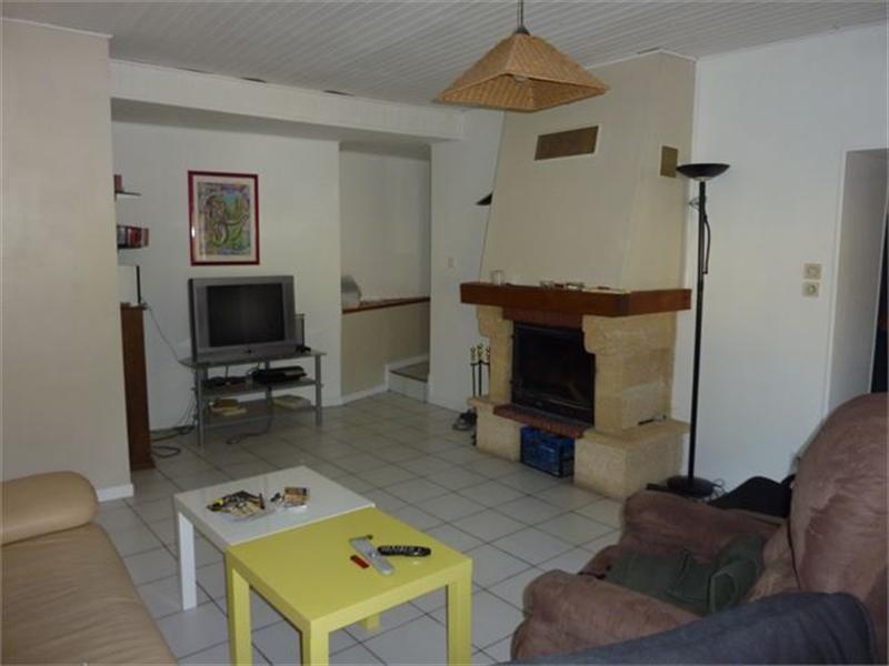 Sale house / villa Aingeray 140000€ - Picture 2