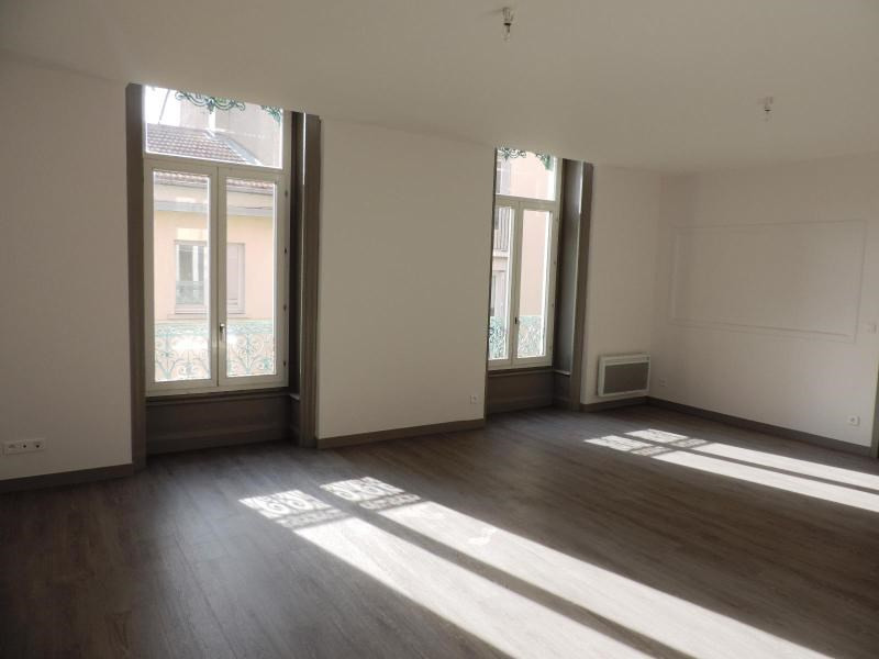 Location appartement Tarare 525€ CC - Photo 4