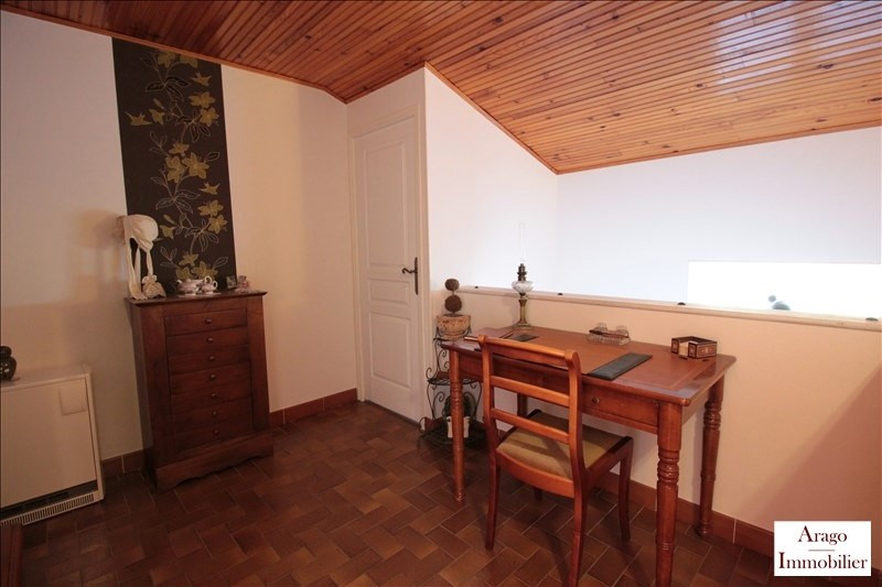 Vente maison / villa Vingrau 367000€ - Photo 8