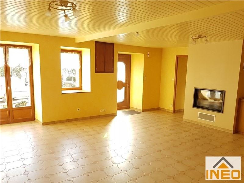 Vente maison / villa Iffendic 250800€ - Photo 6