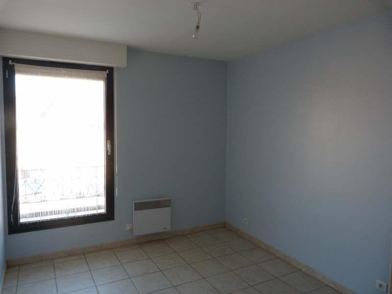 Rental apartment Caraman 630€ CC - Picture 6
