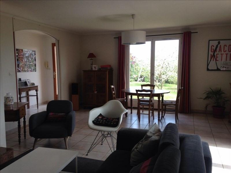 Vente maison / villa St cyr sur le rhone 380000€ - Photo 4