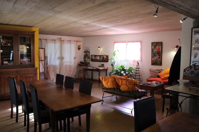 Commercial property sale shop Usson en forez 40000€ - Picture 2