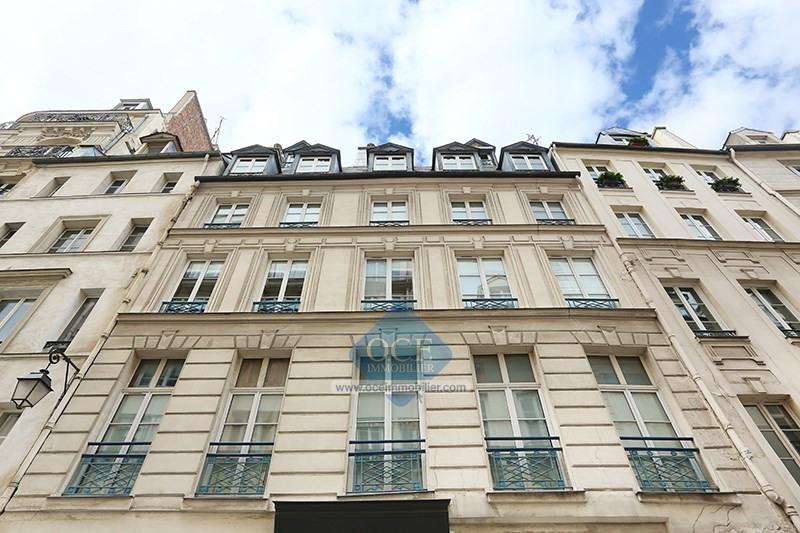Deluxe sale apartment Paris 3ème 1090000€ - Picture 14