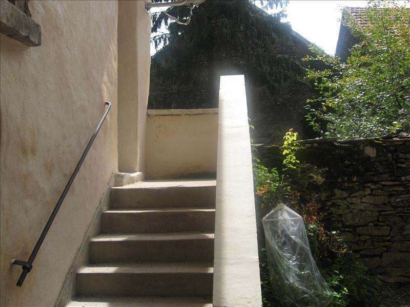 Vente maison / villa Villebois 59000€ - Photo 3