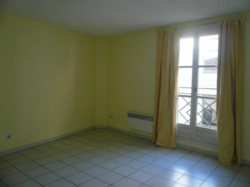 Location appartement Nimes 421€ CC - Photo 1