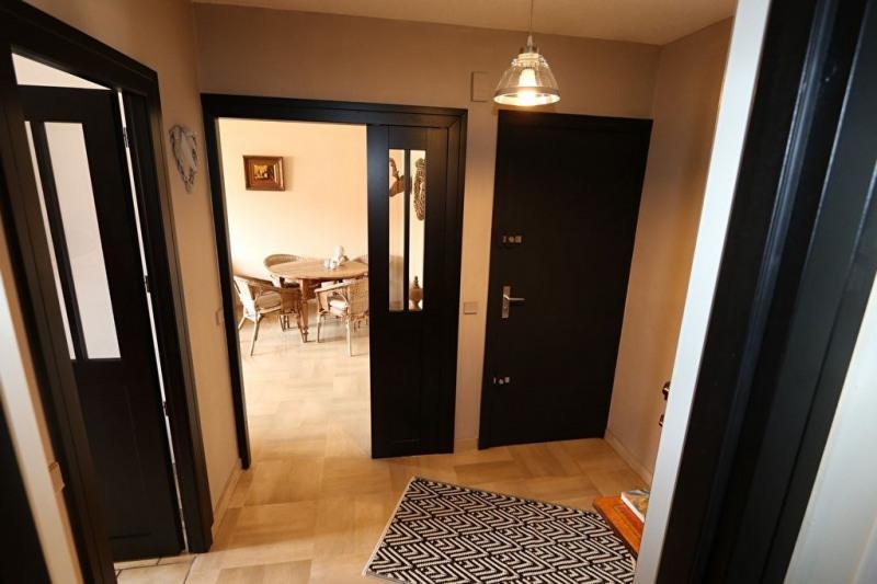 Revenda apartamento Nice 349000€ - Fotografia 4