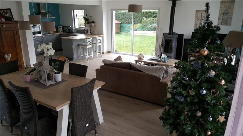 Vente maison / villa St andre des eaux 397000€ - Photo 3